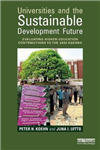 Universities and the Sustainable Development Future