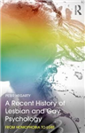 Recent History of Lesbian and Gay Psychology