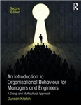 Introduction to Organisational Behaviour for Managers and En