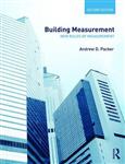 Building Measurement: New Rules of Measurement