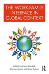 Work-Family Interface in Global Context