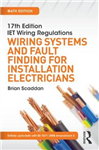 IET Wiring Regulations: Wiring Systems and Fault Finding for
