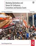 Marketing Destinations and Venues for Conferences, Conventio