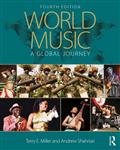 World Music: A Global Journey - Hardback Only