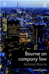 Bourne on Company Law