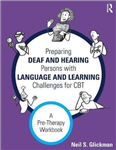 Preparing Deaf and Hearing Persons with Language and Learnin