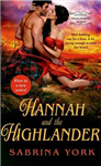 Hannah and the Highlander