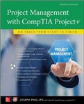 Project Management with CompTIA Project+: On Track from Star