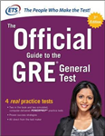 Official Guide to the GRE General Test, Third Edition