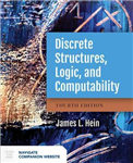 Discrete Structures, Logic, And Computability