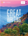 Great Writing 5: Text with Online Access Code
