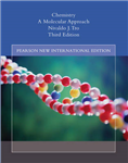 Chemistry: Pearson New International Edition: A Molecular Approach