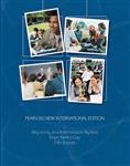 Beginning & Intermediate Algebra: Pearson New International Edition