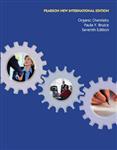 Organic Chemistry: Pearson New International Edition