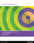 Lifelong Motor Development: Pearson New International Editio