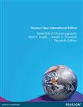 Essentials of Oceanography: Pearson New International Editio