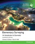 Elementary Surveying, Global Edition
