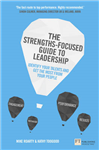Strengths-Focused Guide to Leadership: Identify Your Talents