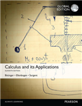 Calculus And Its Applications with MyMathLab, Global Edition