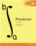 Precalculus, Global Edition