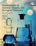 Fundamentals of General, Organic, and Biological Chemistry w
