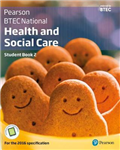 BTEC National Health and Social Care Student Book 2
