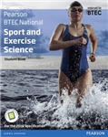 BTEC Nationals Sport and Exercise Science Student Book + Activebook: For the 2016 specifications