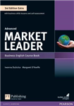 Market Leader 3rd Edition Extra Advanced Coursebook with DVD