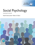 Social Psychology, Global Edition