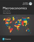 Macroeconomics plus MyEconLab with Pearson eText, Global Edi