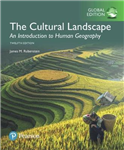 Cultural Landscape: An Introduction to Human Geography, Glob