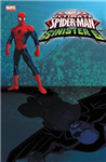 Marvel Universe Ultimate Spider-man Vs. The Sinister Six Vol. 3