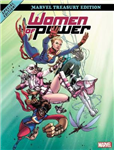 Heroes Of Power: The Women Of Marvel - All-new Marvel Treasu