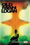 Wolverine: Old Man Logan Vol. 4 - Old Monsters