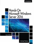Hands-On Microsoft (R) Windows (R) Server 2016