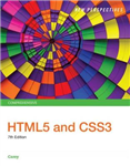 New Perspectives HTML5 and CSS3