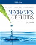 Mechanics of Fluids, SI Edition