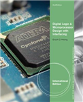 Digital Logic and Microprocessor Design with Interfacing, In