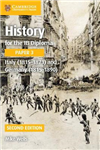 History for the IB Diploma Paper 3 Italy (1815-1871) and Ger