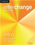 Interchange Intro Student's Book with Online Self-Study