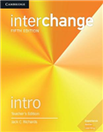 Interchange Intro Teacher's Edition with Complete Assessment
