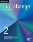 Interchange Level 2 Teacher's Edition with Complete Assessme