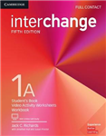 Interchange Level 1A Full Contact with Online Self-Study