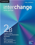 Interchange Level 2B Full Contact with Online Self-Study