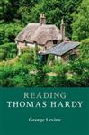 Reading Thomas Hardy