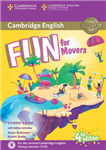 Fun for Movers Student's Book with Online Activities with Au