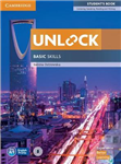 Unlock: Unlock Basic Skills Student\'s Book with Downloadable Audio and Video