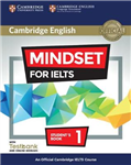 Mindset for IELTS Level 1 Student's Book with Testbank and O
