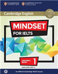 Mindset for IELTS Level 1 Teacher's Book with Class Audio