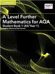 AS/A Level Further Mathematics AQA